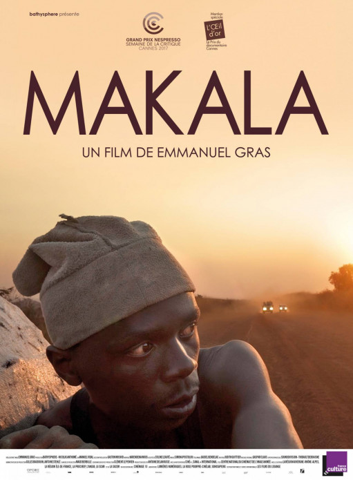 Projection film Makala